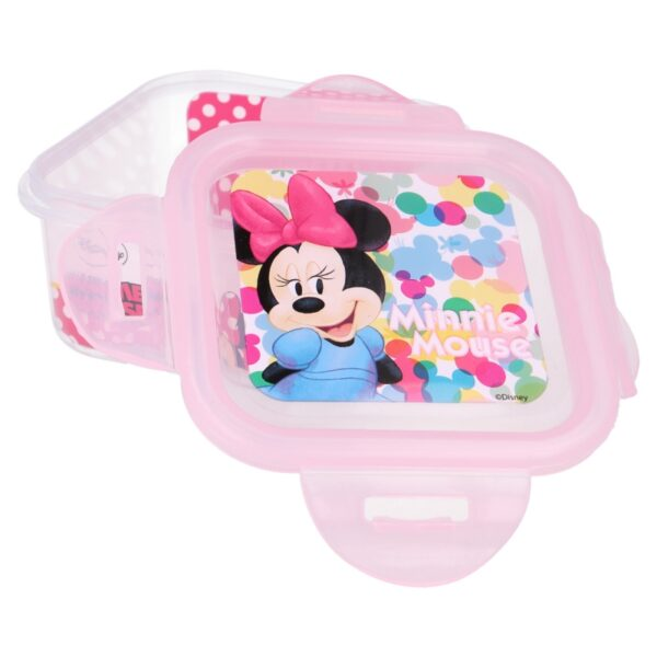 koekendoosje fruitdoosje Minnie Mouse Disney