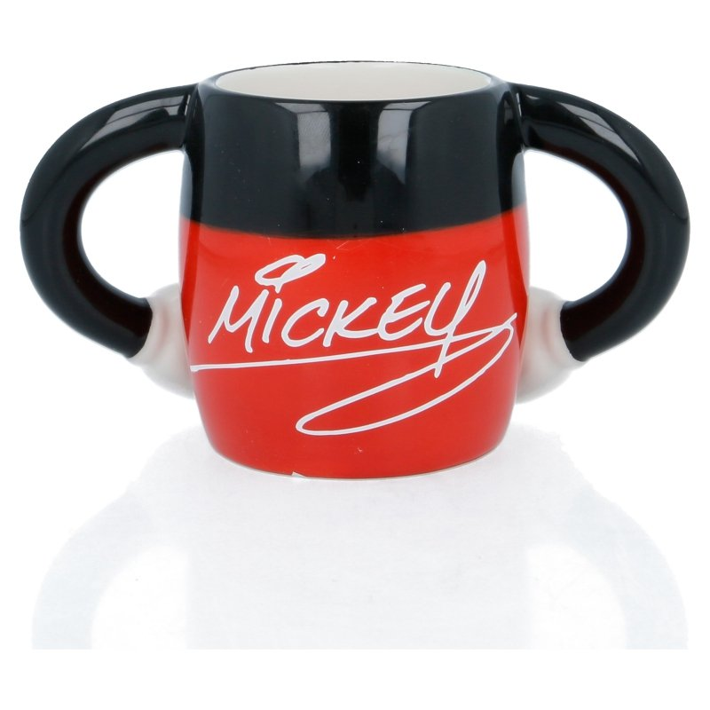 mickey mouse lichaam mok, Disney