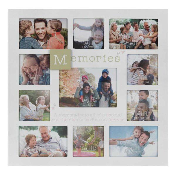 multifotokader Memories , kaders 10x15