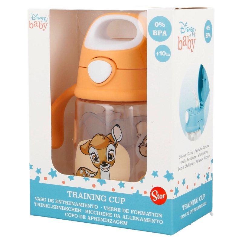 Drinkfles trainigsbeker baby's Bambi, Dumbo, Disney