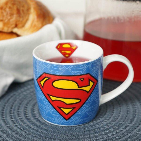 voor papa, Vaderdag, geschenk Superman, mok