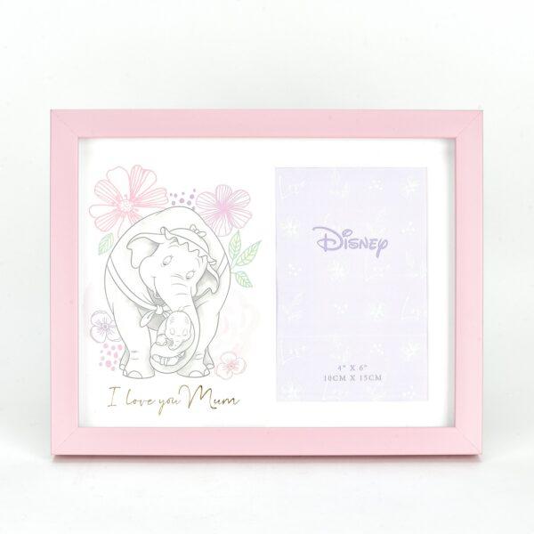 I love you Mum, Dumbo, Dombo, Disney met mama, fotokader