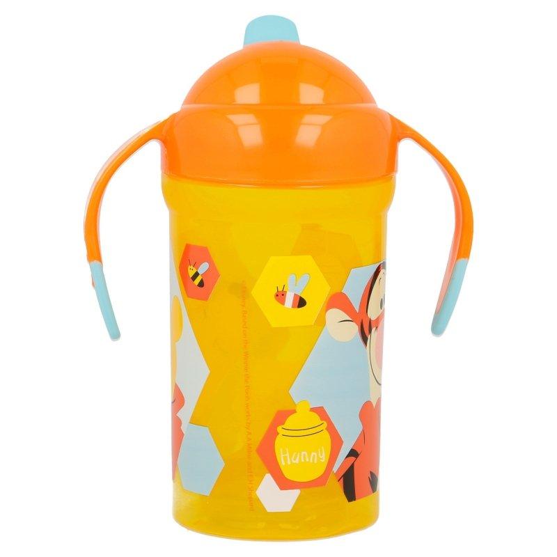 Drinkbeker en nachtlampje Winnie de Poeh Disney Baby