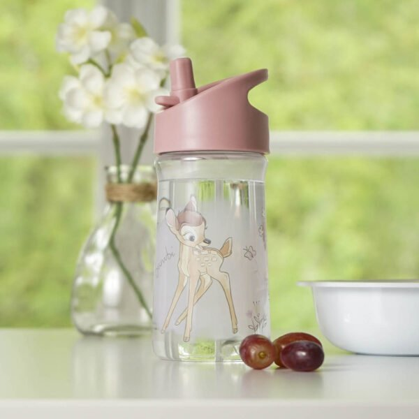 drinkfles bambi - Disney - terug naar school