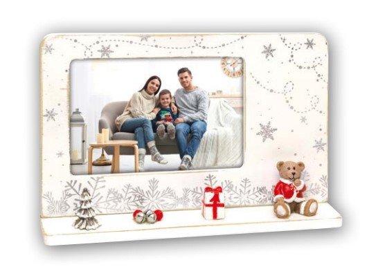 Fotolijst Kerstmis- ZEP - Decoratie met beer