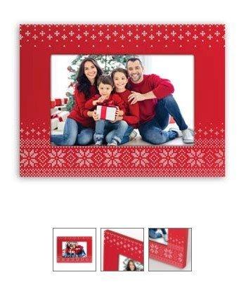 Kerstmis fotokader voor foto 10x15 ZEP