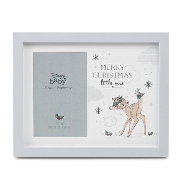 Bambi Disney Fotokader - Christmas decoratie
