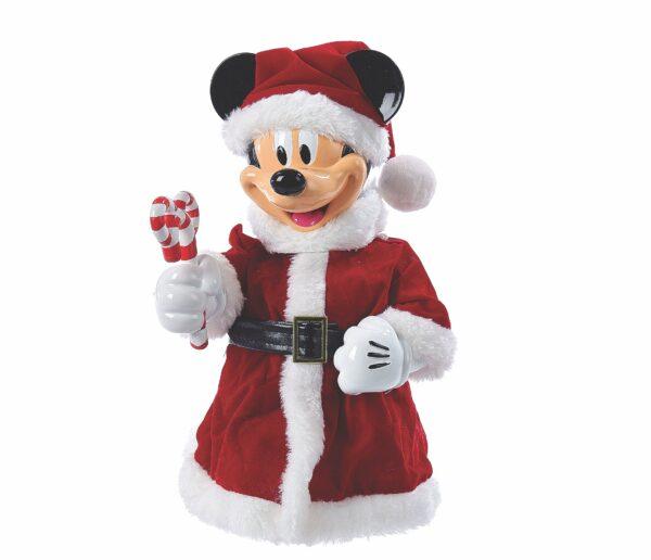 Kurt S. Adler - Christmas Inspirations - Tree Topper Disney