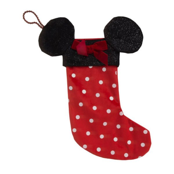 Minnie Mouse Kerstsok - Stocking